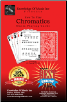 HOW TO PLAY CHROMATICS MUSIC PLAYING CARDS  KOM100